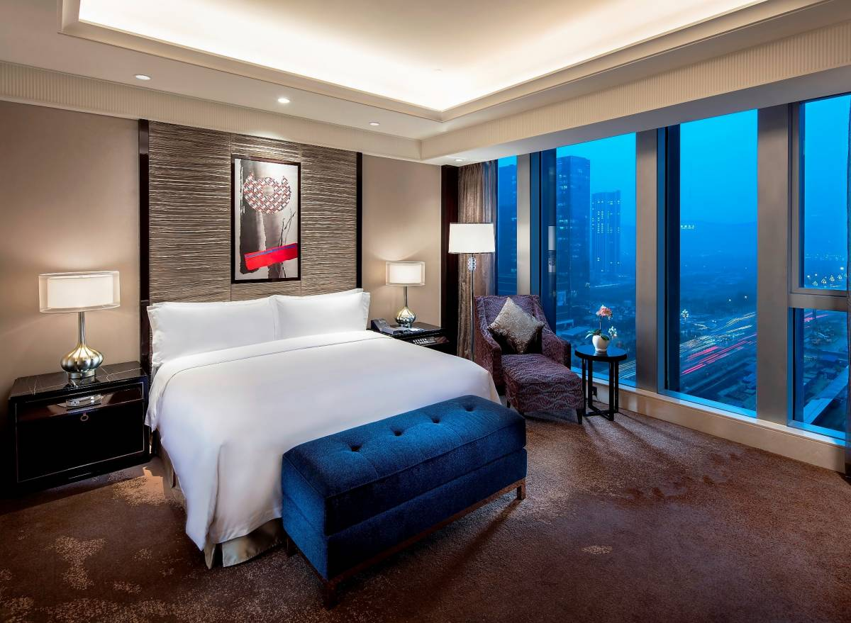 ACCORHOTELS CELEBRATES 200 TH MILESTONE IN GREATER CHINA