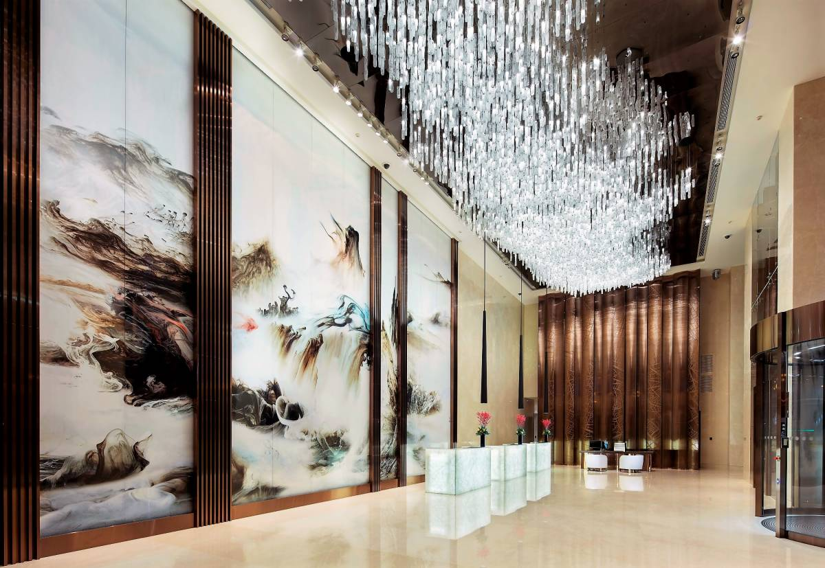 ACCORHOTELS CELEBRATES 200 TH MILESTONE IN GREATER CHINA