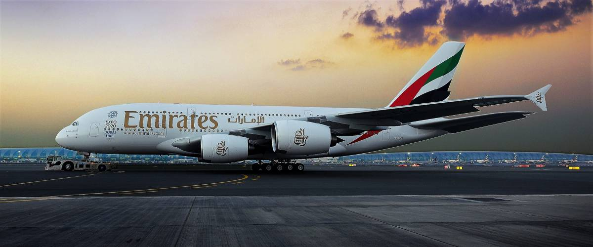 Emirates sets standards for on-board medical care