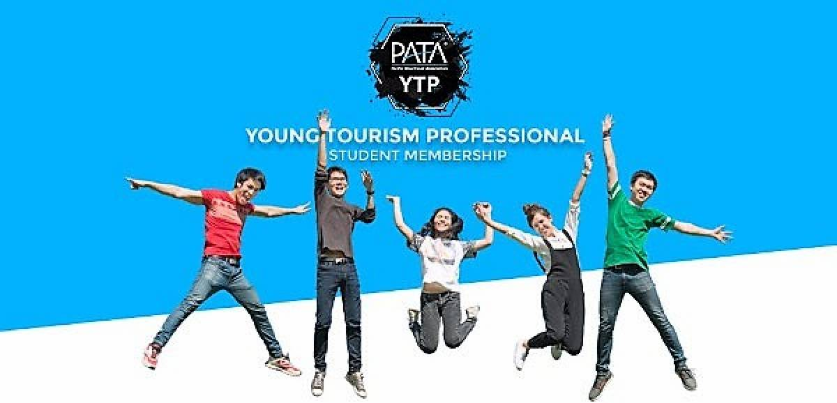 PATA launches Young Tourism Professional student membership category