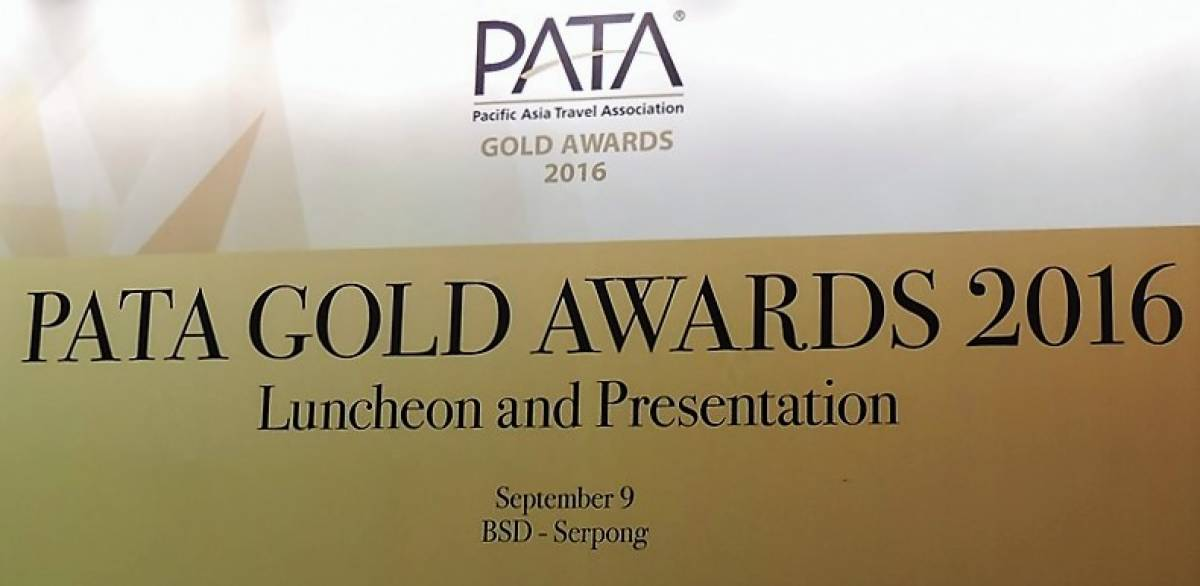 Entries for 2017 PATA Gold Awards Now Being Accepted