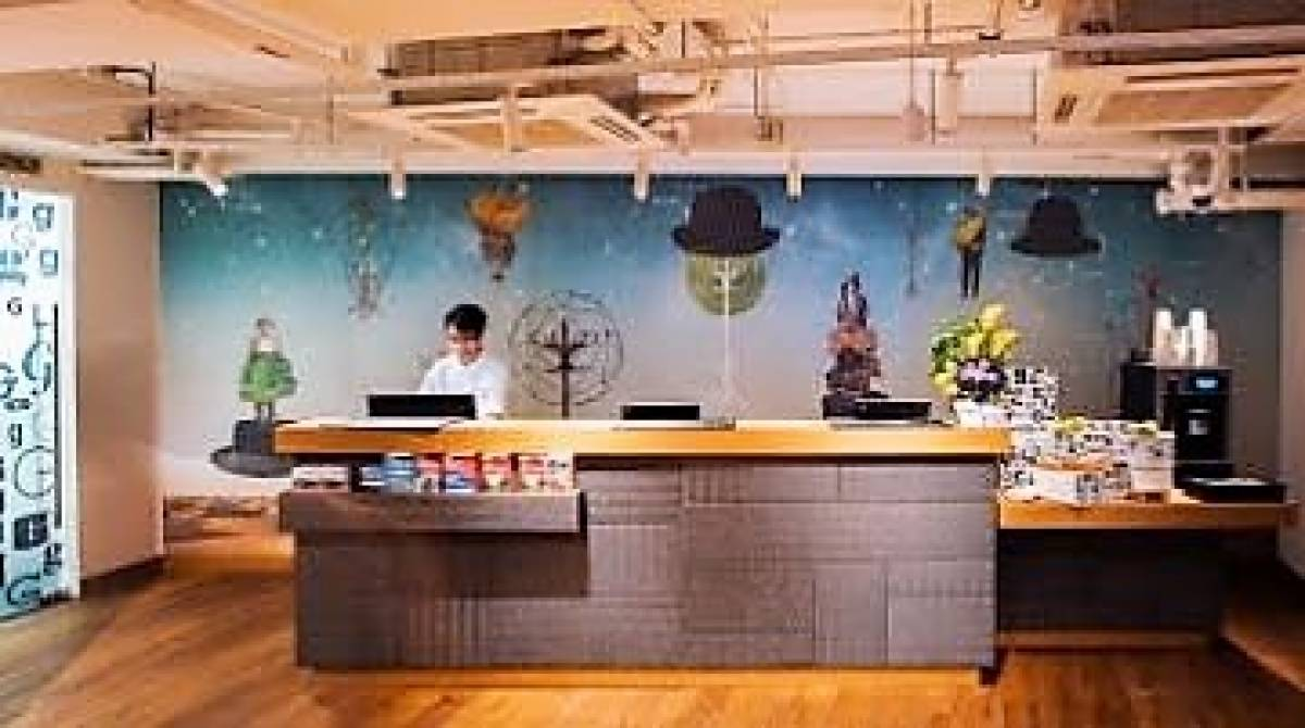 Hotel G Officially Opens Its Doors in Singapore
