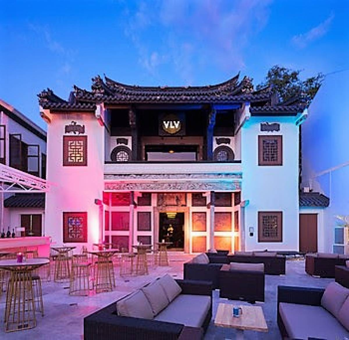 VLV Singapore – An All-in-One Lifestyle Destination