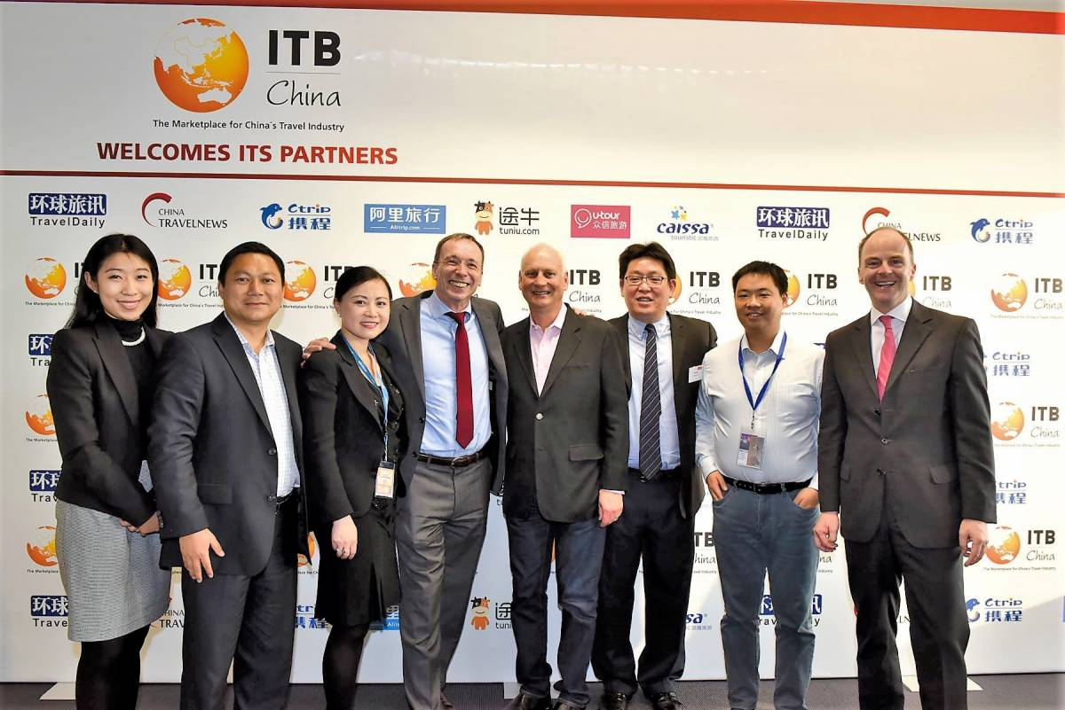 ITB China 2017 kicks off with exclusive preview