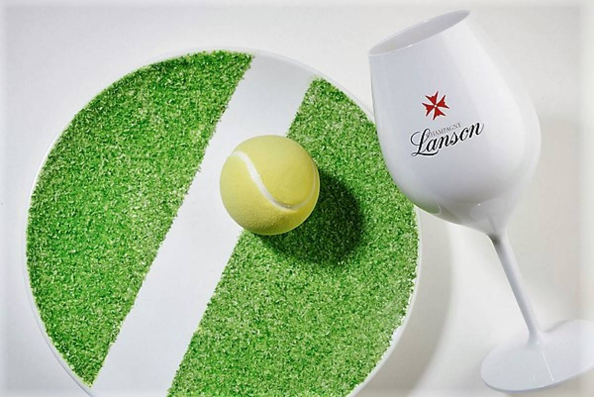 Bostonian Seafood and Grill Serves Up a Trip to Wimbledon at The Langham, Hong Kong