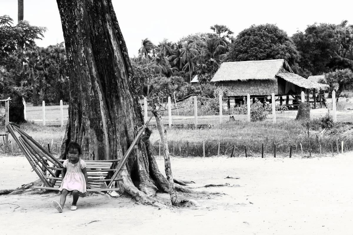 Shinta Mani Foundation Trains Cambodia's Youth