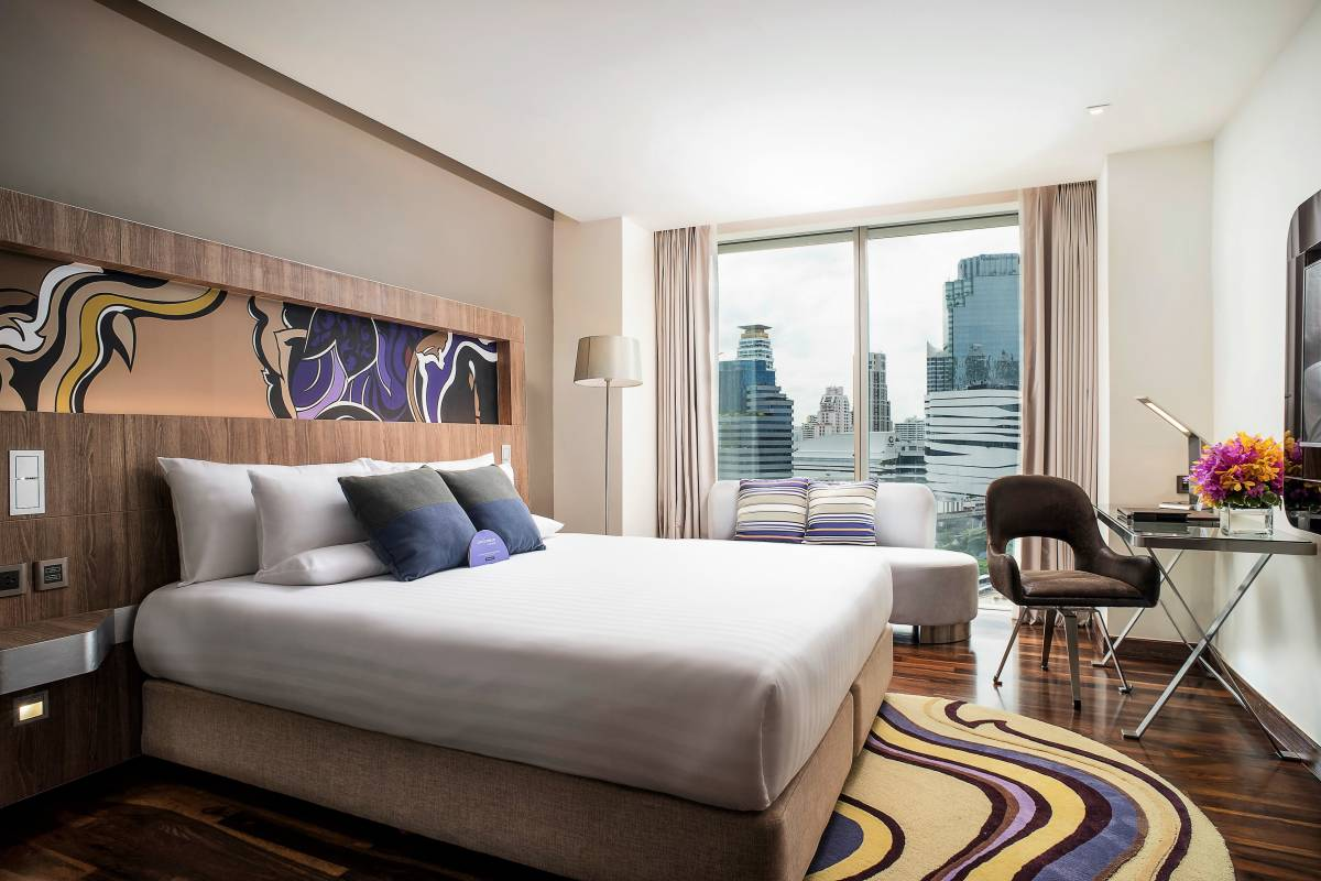 AccorHotels Super Sale Offers 30 – 40% Off