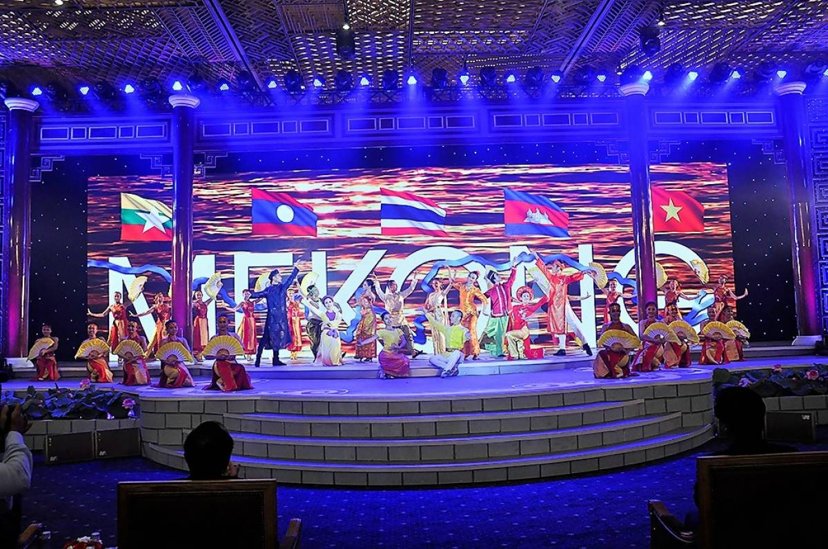 The largest and most established travel event in Vietnam & the Mekong Region is back!