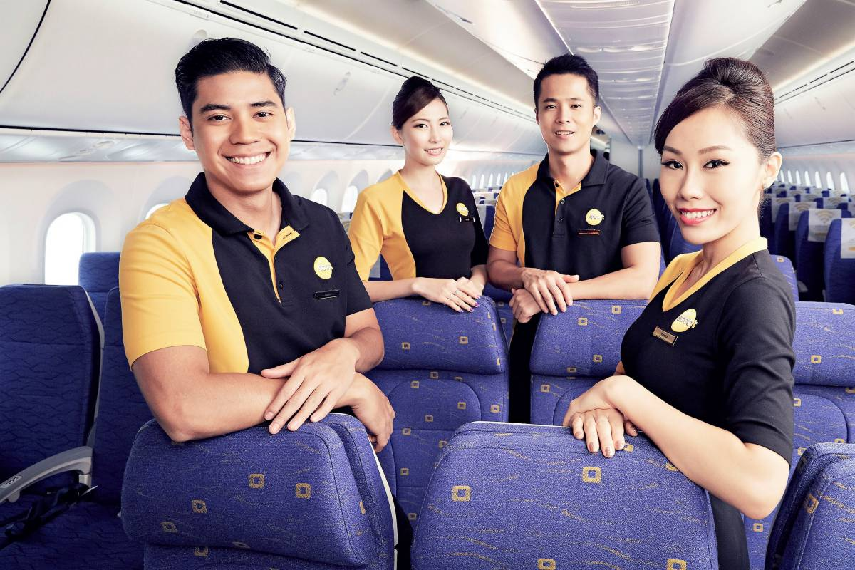 Scoot and Tigerair Singapore to Operate Under Scoot Brand from 25 July 2017