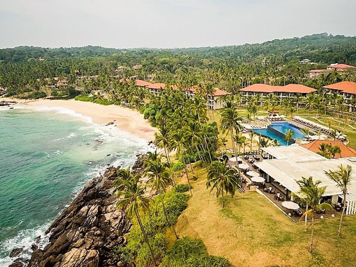 Anantara Peace Haven Tangalle Resort Launches a Marine Turtle Conservation and Enhancement Project