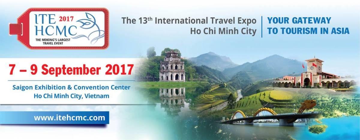 Αποτέλεσμα εικόνας για ITE HCMC 2017