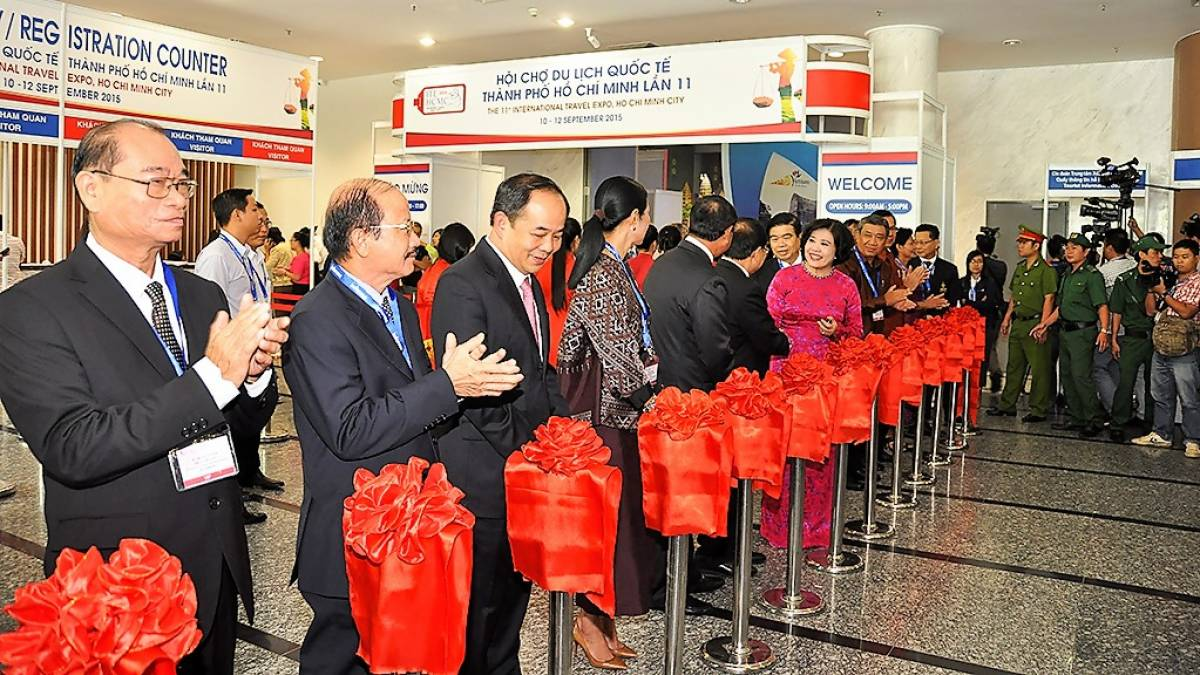 Global tourism stakeholders to convene at Vietnam's largest international travel expo