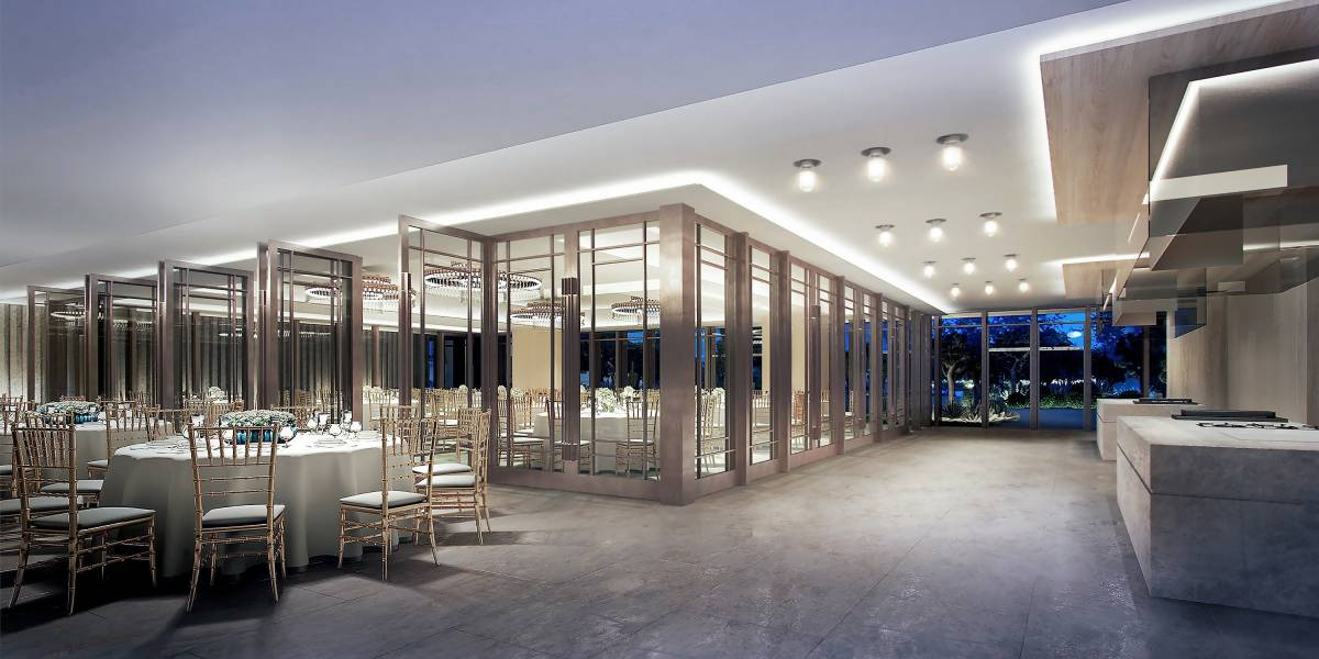 ANDAZ SINGAPORE OPENS DOORS AS FIRST ANDAZ HOTEL IN SOUTHEAST ASIA