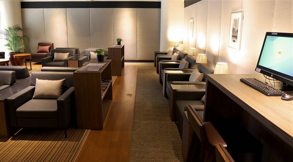 Pan Pacific Singapore Launches New Pacific Hospitality Lounge