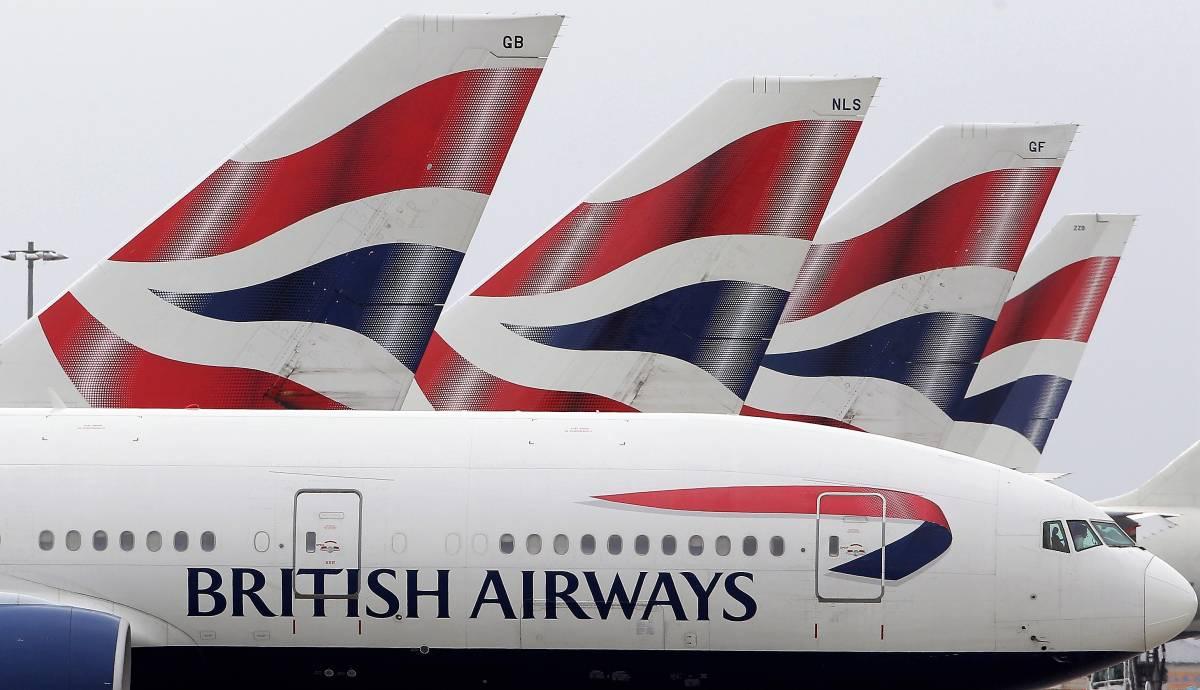 17 IN '17: BRITISH AIRWAYS CELEBRATES RAISING £17MILLION FOR COMIC RELIEF