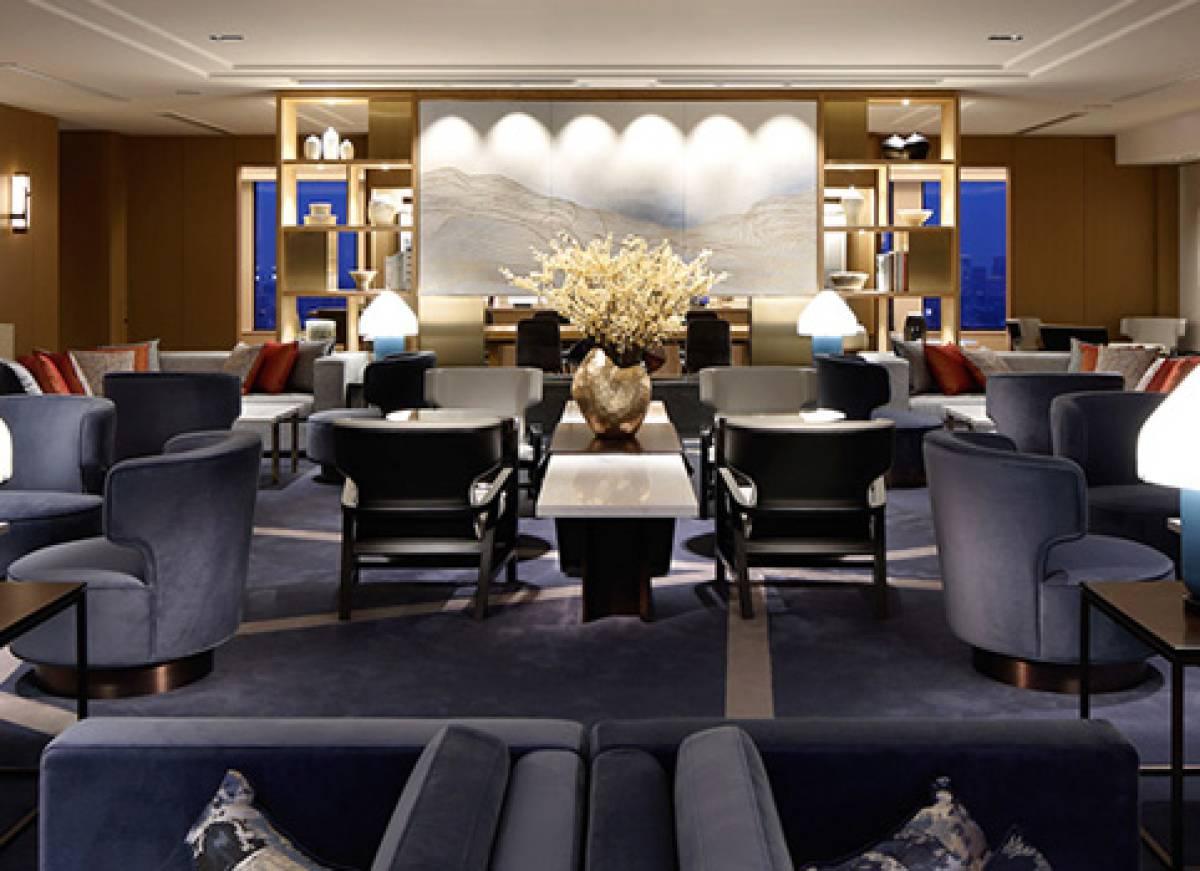 Keio Plaza Hotel Tokyo hosts Sky Jazz Night