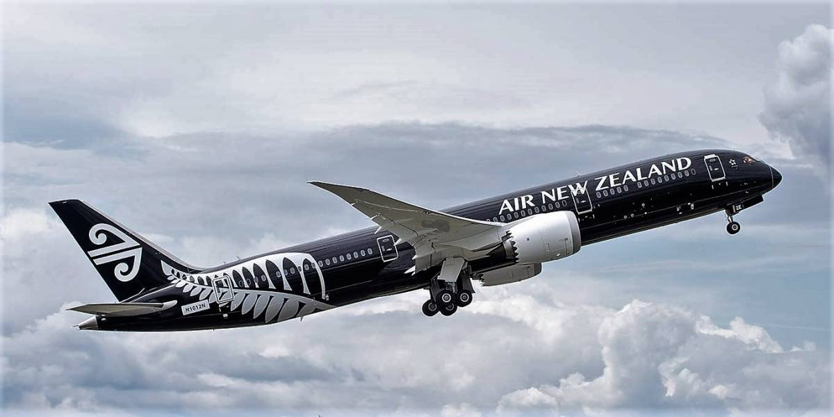 SINGAPORE AIRLINES AND AIR NEW ZEALAND TO BOOST SINGAPORE-AUCKLAND SERVICES