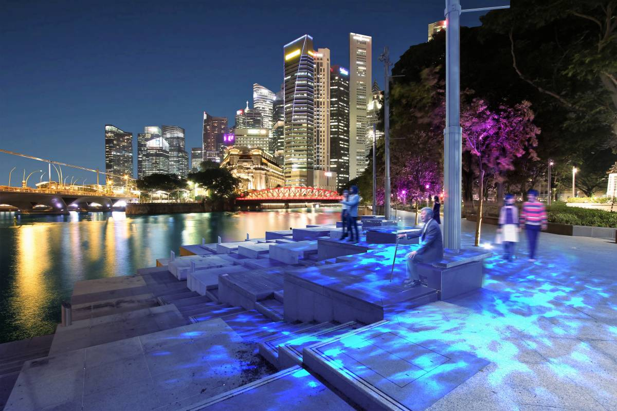 Light to Night Festival Returns Bigger, Bolder and Brighter at Singapore's Civic District