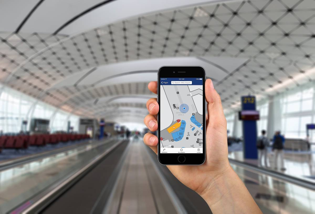 Collinson Group partners with LocusLabs to bring new contextually-aware mapping technology to Priority Pass