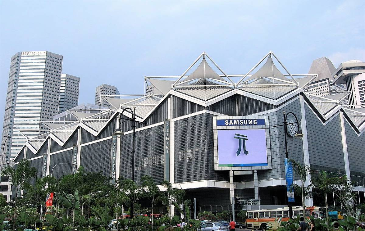Suntec City Inks Partnership with Alipay