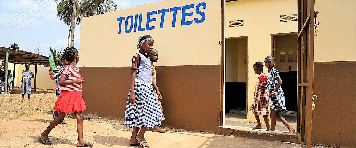 THE 2018 International Toilet Tourism Awards are now open for submissions